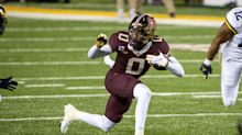 2021 NFL Draft: Potential Bears first-round target runs blistering 40-yard dash