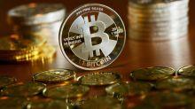 Bitcoin steigt auf über 5000 Dollar