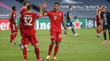 Foot - C1 - Bayern - Corentin Tolisso (Bayern Munich): «Un tournoi magnifique»