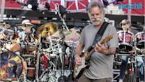 Grateful Dead is the Priciest Concert of All Time...