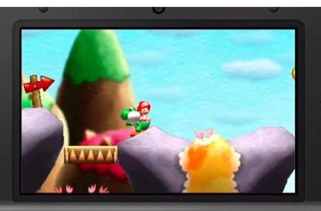 New Yoshi's Island game coming to 3DS