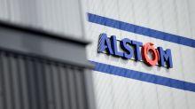 Alstom anuncia acordo para a compra da Bombardier Transport