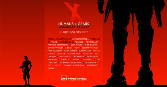 OverClocked ReMix releases Xenogears fan tribute compilation