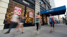 Pier 1 Imports' stock craters on disappointing earnings report