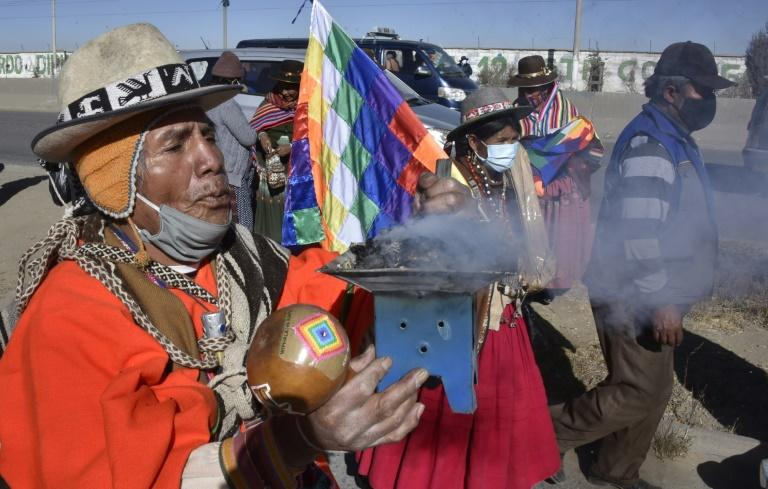 Deadly Pandemic And Postponed Elections Bolivia S Explosive Cocktail