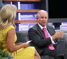 Steve Schwarzman: Billionaires got rich by doing more than just 'watching TV'