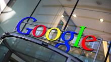 Dow Jones Futures: EU Fines Google $1.7 Billion; Hot IPO Spikes