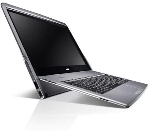 Dell's Adamo XPS now on sale starting at $1,799