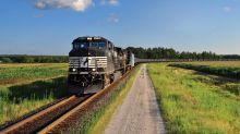 Here's how much Norfolk Southern will pay its new CFO