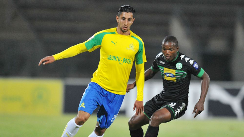 Mamelodi Sundowns striker Leonardo Castro set for Kaizer Chiefs switch