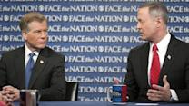 More finger-pointing, no progress in sequester negotiations