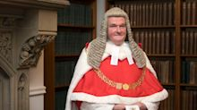 Judges under 'intolerable pressure' from social media, says new Lord Chief Justice