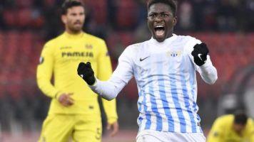 Foot - L1 - Nîmes - Ligue1: Nîmes sans sa recrue Moussa Koné à Saint-Étienne