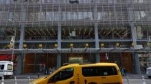 NY Times offers buyouts in newsroom reorganization