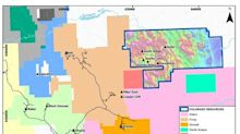 Colorado Resources Announces 2020 Exploration Plans for the Golden Triangle and Toodoggone District