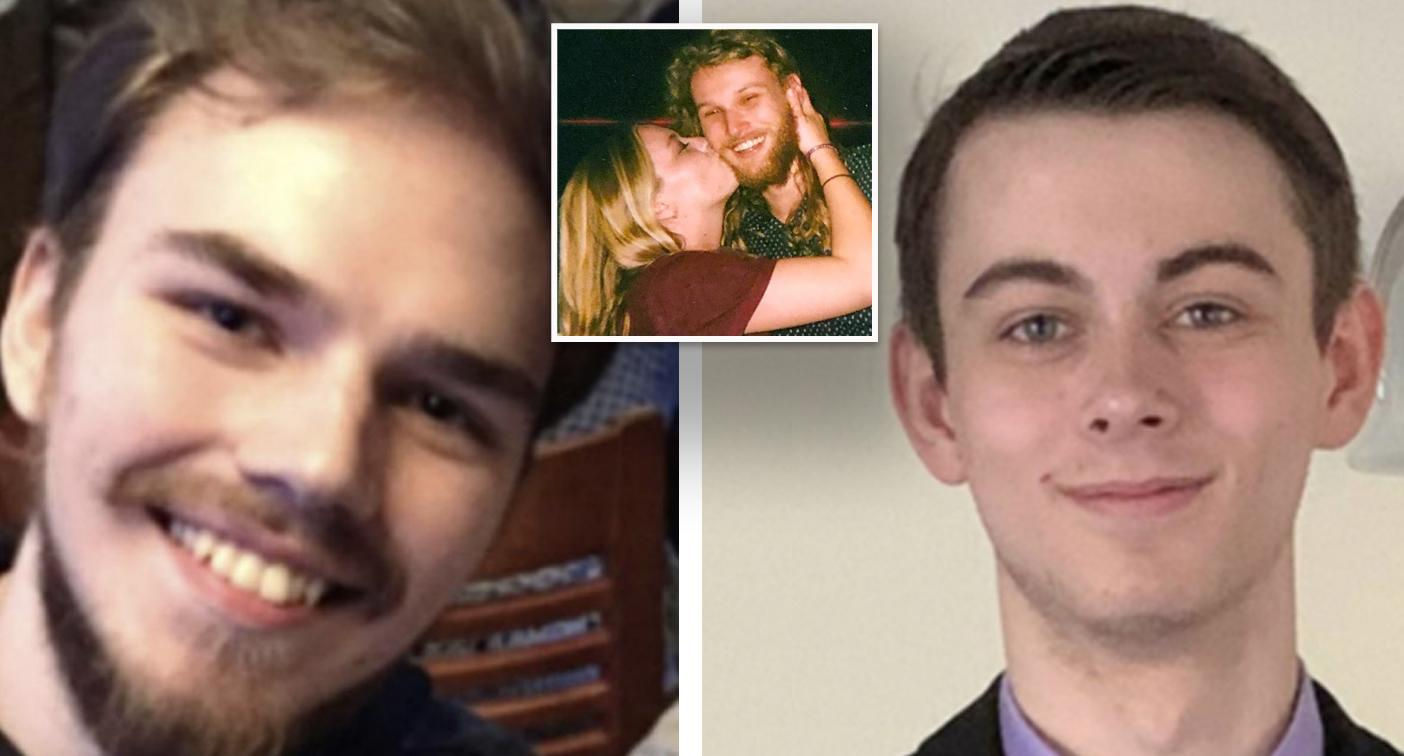 Teens suspected of killing Aussie tourist and girlfriend left phone video message