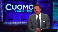 Trump Renews Attack on CNN's Chris Cuomo: 'I Should Release Some of His Dishonest Interviews'