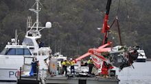 Sydney seaplane crash pilot 'may have been knocked out by passenger taking photos'