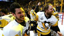 Penguins to raise Stanley Cup banner on October 4