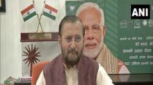 Opposition is responsible for chaos in Rajya Sabha over farm bills but is blaming govt: Javadekar
