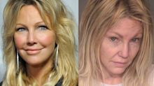 Heather Locklear: De la cima al pozo de la fama