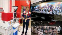 【後日開幕】台場「THE GUNDAM BASE TOKYO」率先睇 2,000款模型全球最齊