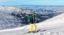 How to go skiing this winter