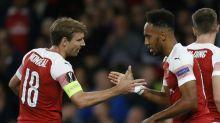 Arsenal, Chelsea win in Europa League as Rangers hold Villarreal