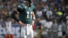 NFL MVP, ROY and awards rankings: Carson Wentz's injury opens up the MVP race