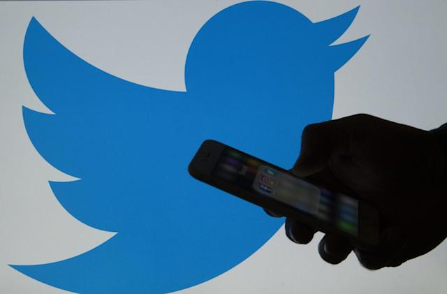Twitter's new inbox collects DMs from people you don't follow