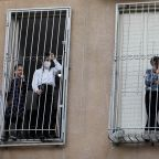 Israel locks down ultra-Orthodox city hit hard by coronavirus