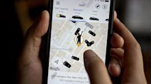 Ride-Hailing App Gett Courts Buyers