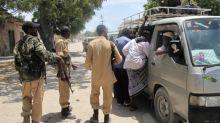 Somalie: une attaque attribuée aux shebabs vise l'armée dans la région de Mogadiscio