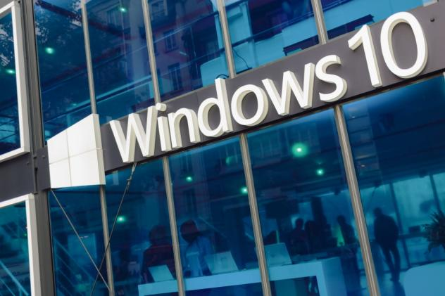 Windows 10's data collection allegedly violates Dutch privacy law