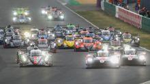 24 heures du Mans : troisième victoire consécutive pour Toyota