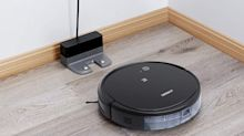 'This robot vacuum has done an incredible job:' The wildly popular Ecovacs Deebot 500 is now $145 off at Amazon