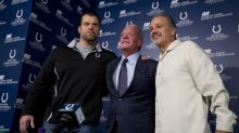 The chief culprit in Colts' demise isn't Luck, Pagano or the GM
