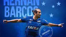 Barcos vai receber em dólar no Cruzeiro, mas não terá luvas