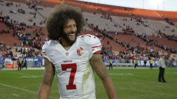 Football's incompetence proving Kaepernick right
