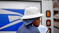 Senate holds hearing on crisis facing US Postal Service