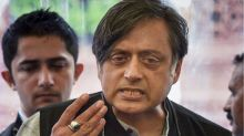 Tharoor's Remarks at Lahore Event Spark Spat, BJP Asks if Rahul Gandhi Wishes to Contest Polls in Pak