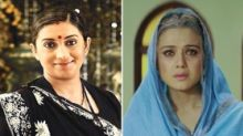 Tried FaceApp Before It Was Cool, Say Smriti Irani and YRF