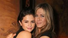 Selena Gomez & Jennifer Aniston—New BFFs?