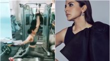 Anushka Sharma Lifting Weights Like a Pro Will Wash Away Your Weekend Blues