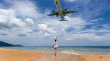 La playa tailandesa donde hacer una foto podría costarte incluso la vida