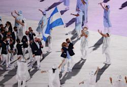 The Tokyo Olympics' opening ceremony featured an orchestrated video game soundtrack