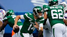 NY Jets QB Sam Darnold faces pressure like never before, but an opportunity as well