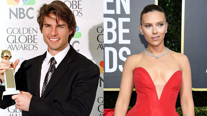 Cruise, Johansson and NBC gut the Golden Globes