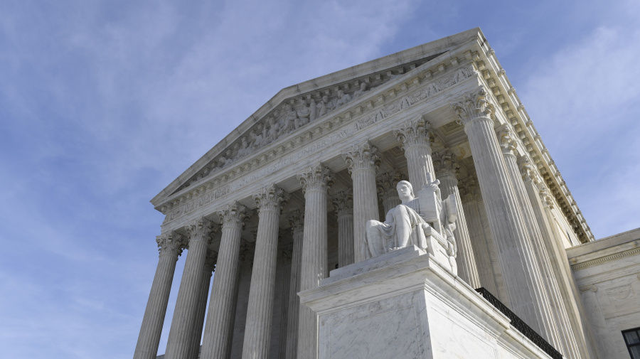 Supreme Court makes crucial 2020 election ruling