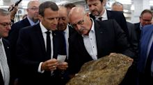 FuriousFrench fishmongers fined for breaching EU rules by not displaying Latin fish names